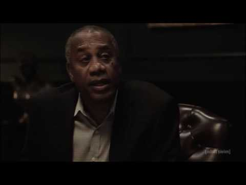 This is What American has Done! | Joe Morton Dinner In America