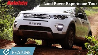 2018 Land Rover Experience Tour | Feature | AutoToday