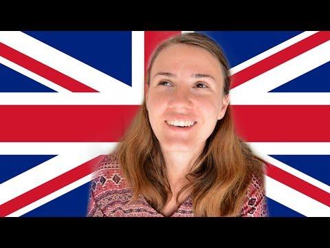 I Motivi Per Cui Amo Vivere In INGHILTERRA || Due Italiani In UK