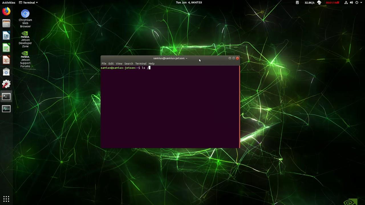 Samiux's Blog: HOWTO : Install Keras On Nvidia Jetson Nano