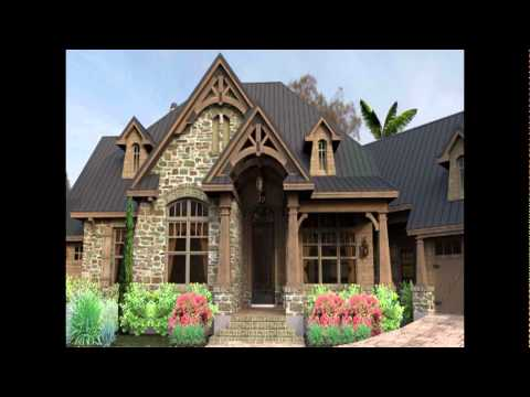 Mountain Home Plans | Mountain Home Floor Plans