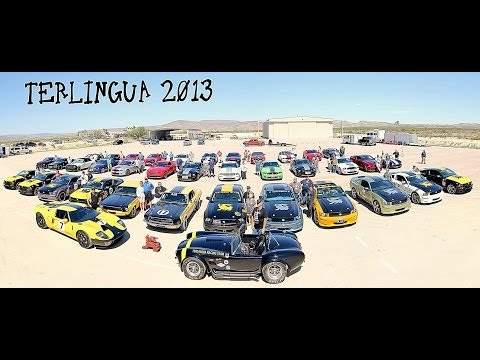 Terlingua Preservation Society   T'13