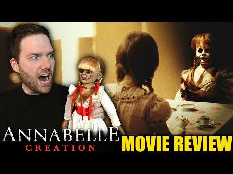 Annabelle: Creation - Movie Review