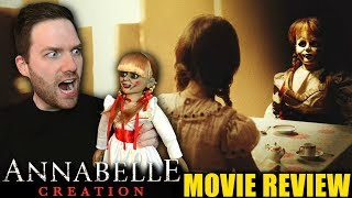 Annabelle: Creation – Movie Review