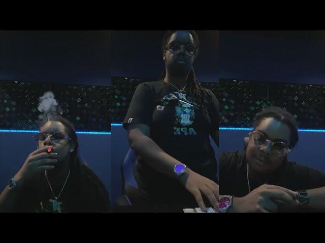 Chopsquad DJ Goes Hard On The Keys! 🎹