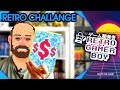 Retro Gaming Challenge: How many games can you buy?