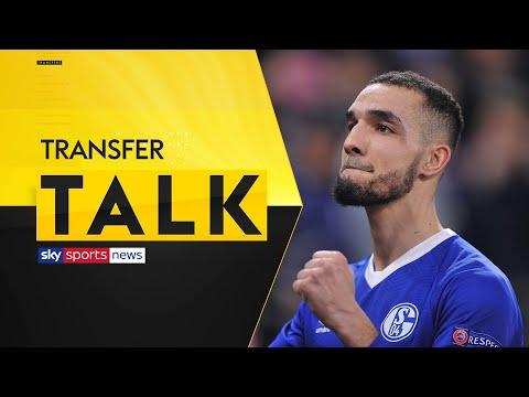 Nabil Bentaleb Nearing A Move To Newcastle United? | Transfer Talk