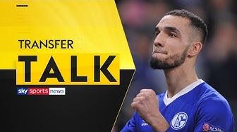 Nabil Bentaleb nearing a move to Newcastle United?   Transfer Talk