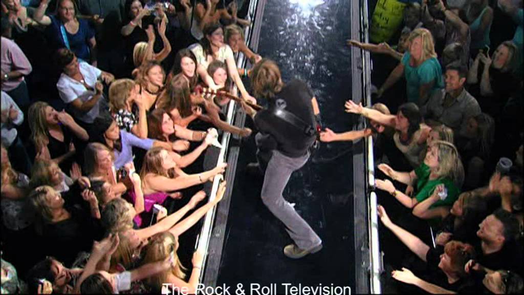 Keith Urban – 'Days Go By' Music Video | Today's Country Music ...