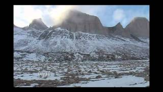 First ascent Baffin Island.