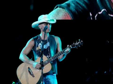 """""""Better As A Memory"""" - Kenny Chesney"""