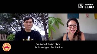 Community Care Series #CCS- AAPIWL sits down with Eddy Zheng (captioned)