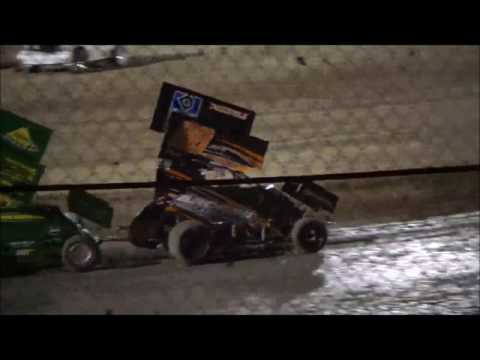 Plaza Park Raceway - Race #11 - Feature - September 3, 2016