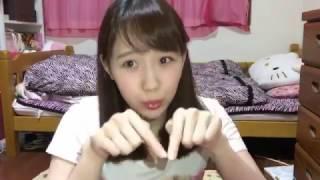 大段舞依 ( NMB48 チームBⅡ  ) MAI ODAN 2017年03月23日22時30分02秒