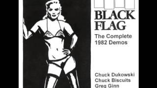 Black flag - the complete 1982 demos [full album/hq]