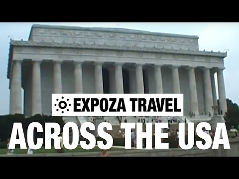 Across the USA Vacation Travel Video Guide • Great Destinati