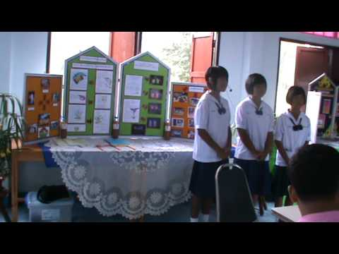 โครงงานจิตอาสาพัฒนาห้องน้ำ  โรงเรียนบ้านสระแก้ว