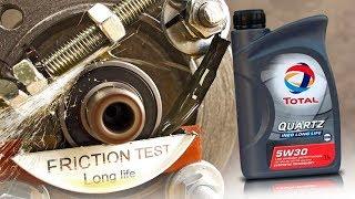 Total Quartz Ineo LongLife 5W30 Jak skutecznie olej chroni silnik?