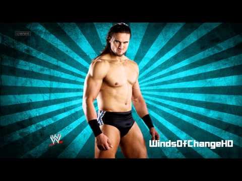 WWE Drew Mcintyre 5th Theme Song