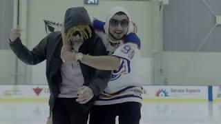 Swisha T ft Lil Windex - Wayne Gretzky (OFFICAL VIDEO)