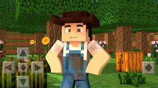 Minecraft P.E Survival - Primeiro Dia ( v0.15.2 )