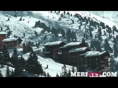Meribel - Resort Guide