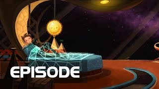Broken Age - Shay - Full Episode - Act 1 - Playthrough [1080p HD] - No Commentary