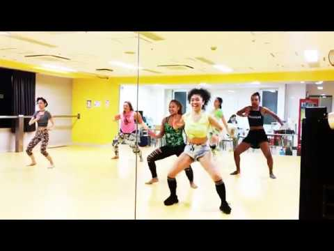 Solidstar - My Body ft. Timaya / Afrobeats Choreography by CHIAKI