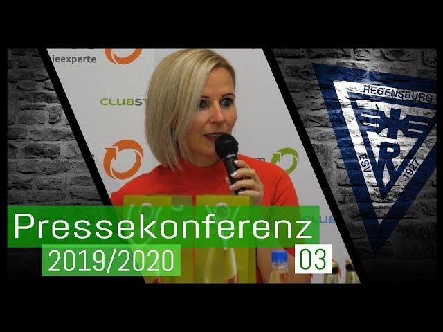 Pressekonferenz 2019/2020 - 03