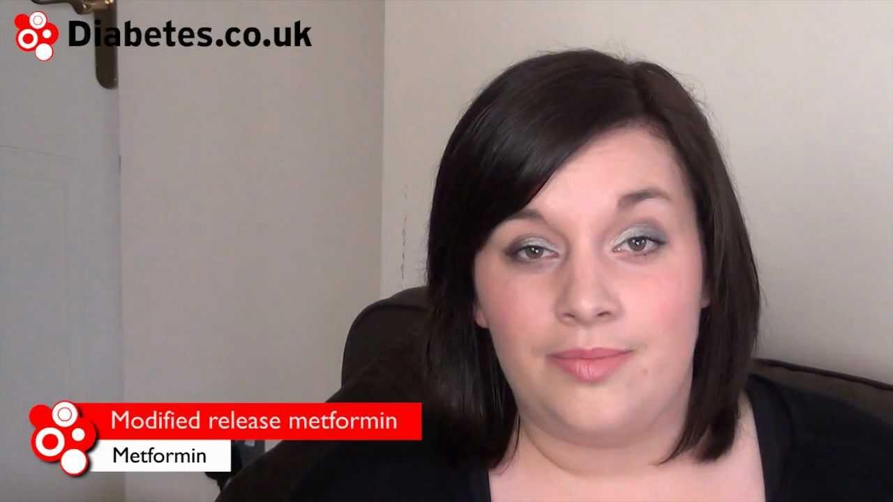 Metformin (Glucophage) Medication - Treatment for Type 2