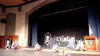7pm Grad Ceremony