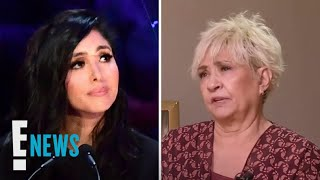 "Vanessa Bryant Fact Checks Mom's ""Beyond Hurtful"" Claims 