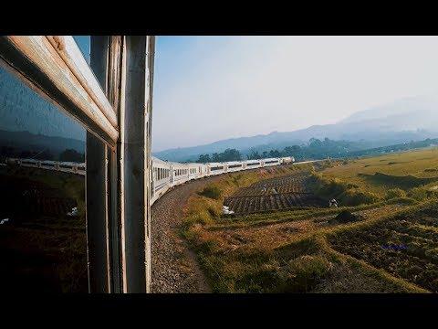 Company Profile PT Kereta Api Indonesia (Persero)