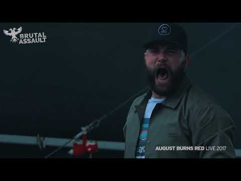 Brutal Assault 22 - August Burns Red...