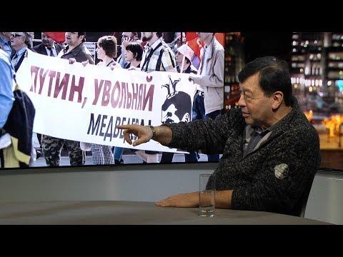 Россиянам обещаны санкции