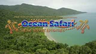 Ocean Safari - Travel North to Cape Tribulation Thumbnail