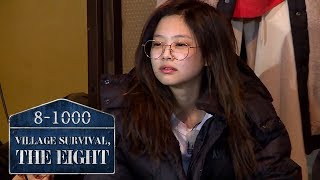 Jennie is Trying to Take Care of Do Yeon 💕 So Sweet.. [Village Survival, the Eight Ep 2]
