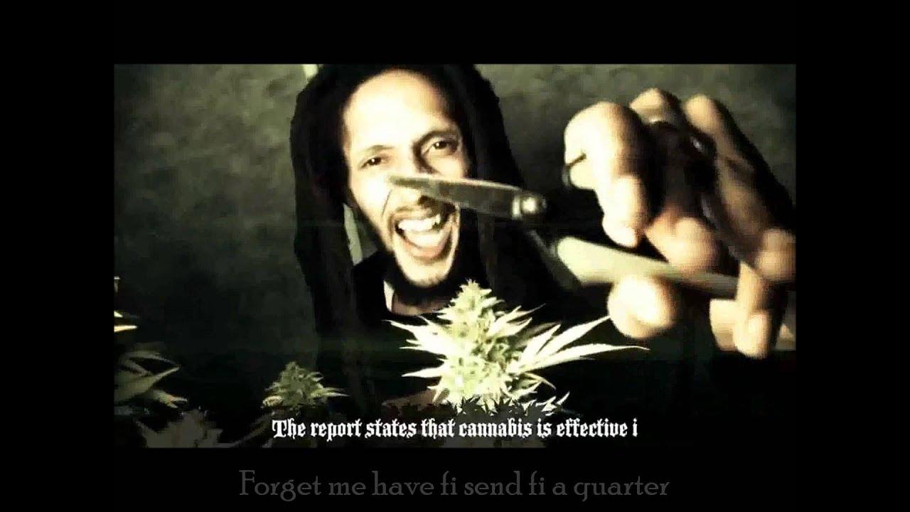 Julian Marley - Boom Draw LYRICS - YouTube