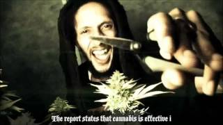 Julian Marley- Boom Draw (HD) LIRYCS