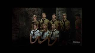 Empty Mirror - Hitler Youth