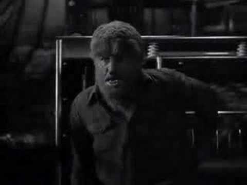 "Movie Reels: ""Frankenstein Meets the Wolfman"" Teaser Trailer"