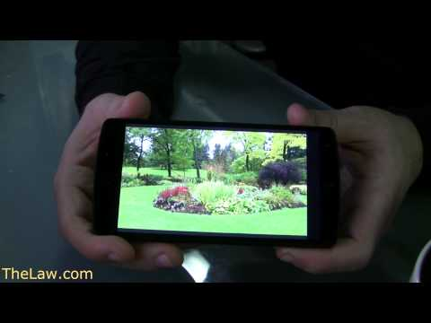 """Google Nexus 5 Review in HD (LG D820 5"""" Android Phone)"""