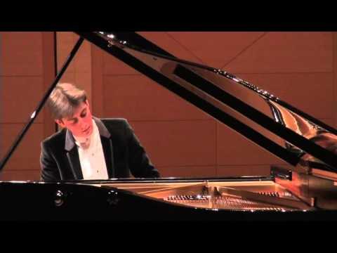 Yevgeny Sudbin Chopin: Ballade no.4 in F minor, op52