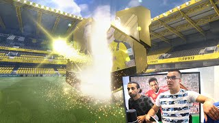 PACK OPENING CHANCEUX SUR FIFA 17 !