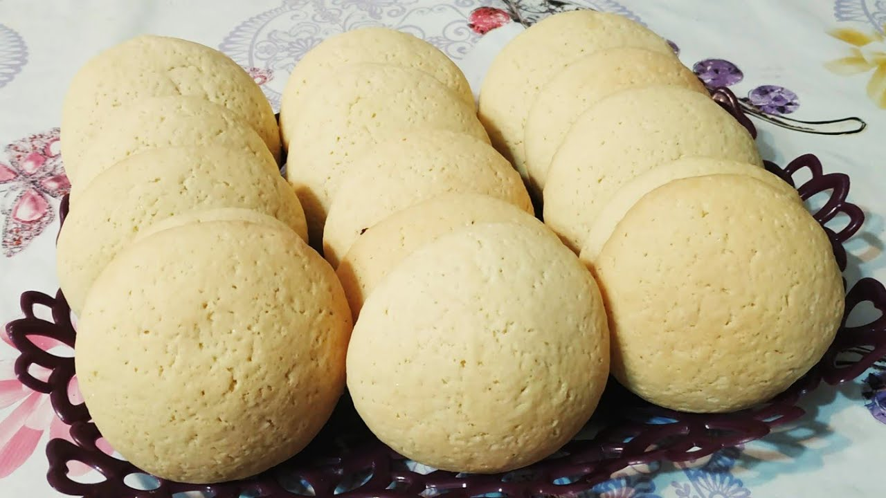 Asan Ve Lezzetli Pecenye Resepti Sade Kurabiye Tarifi Samoe Bystroe Pechene Cookies Youtube