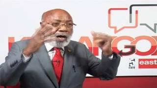 Rungwe: Watanzania wana njaa, hawataki ndege wanataka chakula