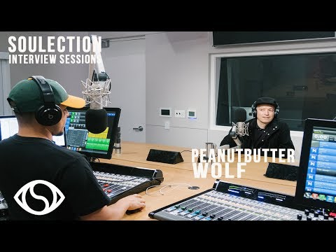 Peanut Butter Wolf speaks on J.Dilla memories, record label ownership and more... Thumbnail image