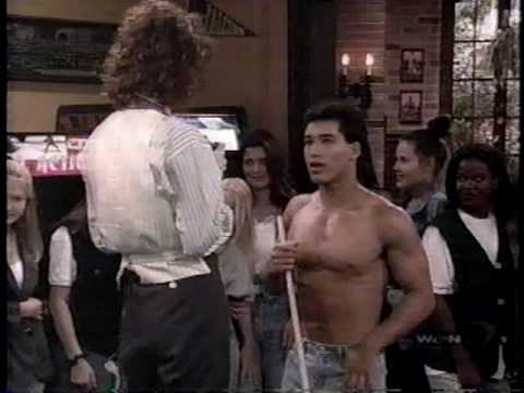 Saved By Bell College Years Mario Lopez Youtube