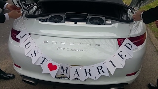 Just Married Part 2
