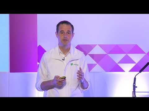 Online Lending 2.0 by Renaud Laplanche